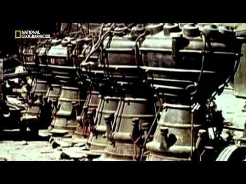 Underground Nazi Gold