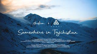 MUSIC VIDEO: Andien & Dekat Somewhere in Tajikistan