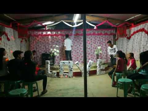 Post Valentine : Couple Night ( CCF SAN MATEO/ PRAYER MOUNTAIN )