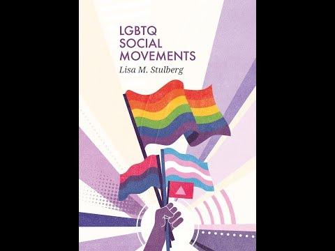 Lisa Stulberg, author of LGBTQ Social Movements