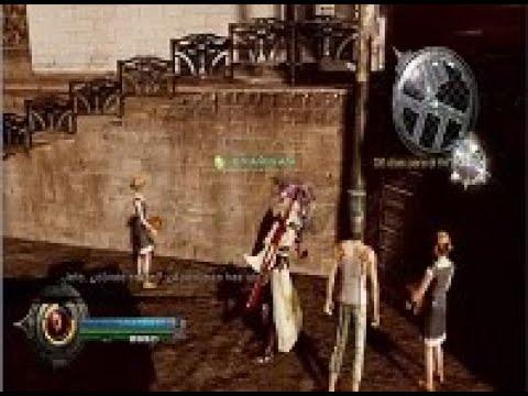 Lightning Returns: Final Fantasy XIII, Vídeo Guía: Los cuatro dígitos de Luxerion