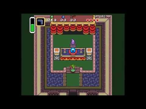 Fortune Teller - Zelda - A Link To The Past