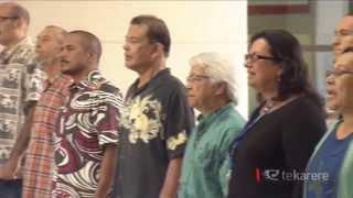 Revitalisation efforts aim to 'renormalise' Hawai'ian language
