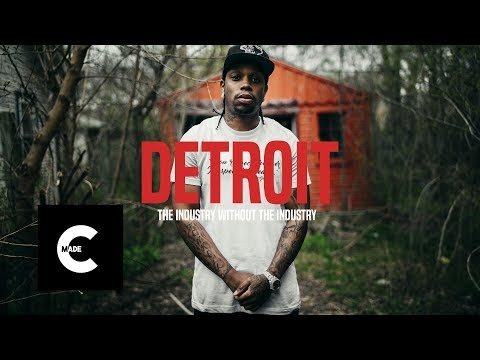 Detroit | The Industry Without The Industry
