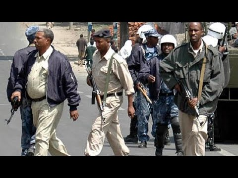 Ethiopia police uncovers mass grave with 200 bodies