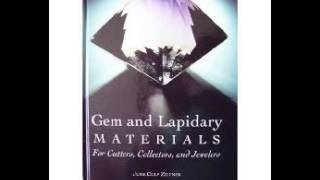 Home Book Summary: Gem and Lapidary Materials: For Cutters, Collectors, and Jewelers by June Culp...