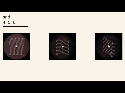 snd // 4, 5, 6 [full album]