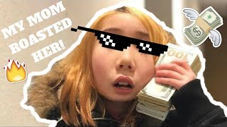 MOM REACTS TO LIL TAY