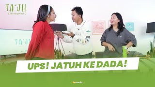 Dustin Tiffani Kesempatan Pegang-Pegang!  | TS Ramadhan Eps. 22