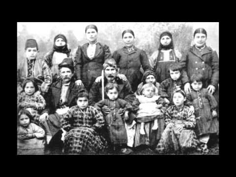100th Year Of Remembrance 1915 Armenian Genocide 1915 100 лет со дня Геноцида армян
