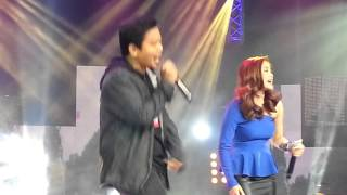 Dapat Tama by Gloc-9 feat. Denise Barbacena