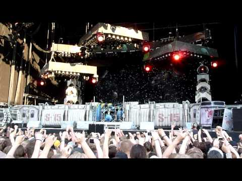 Iron Maiden - Satellite 15... The Final Frontier (Live, Helsinki, July 8th, 2011)