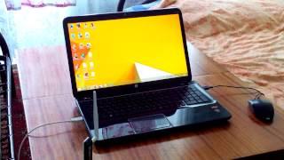 видео Как увеличить дальность приема wifi в ноутбуке?