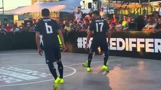 match de foot la juventus et le real madrid a marseille bethedifference adidas