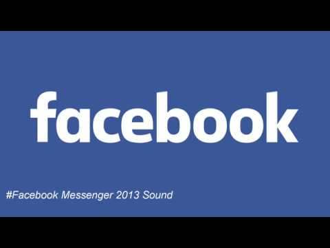 Facebook Sound Messenger/Notification All Time!