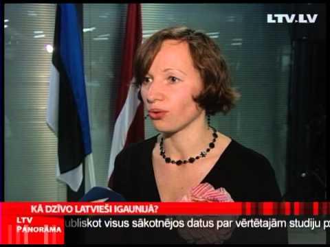 Kā dzīvo latvieši Igaunijā?