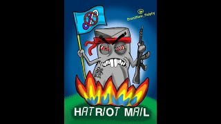 Hatriot Mail: I Hope You Life Streams 2020 Crying