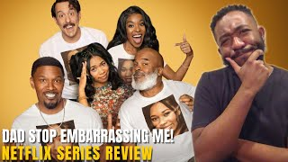 Dad Stop Embarrassing Me! Netflix Series Review