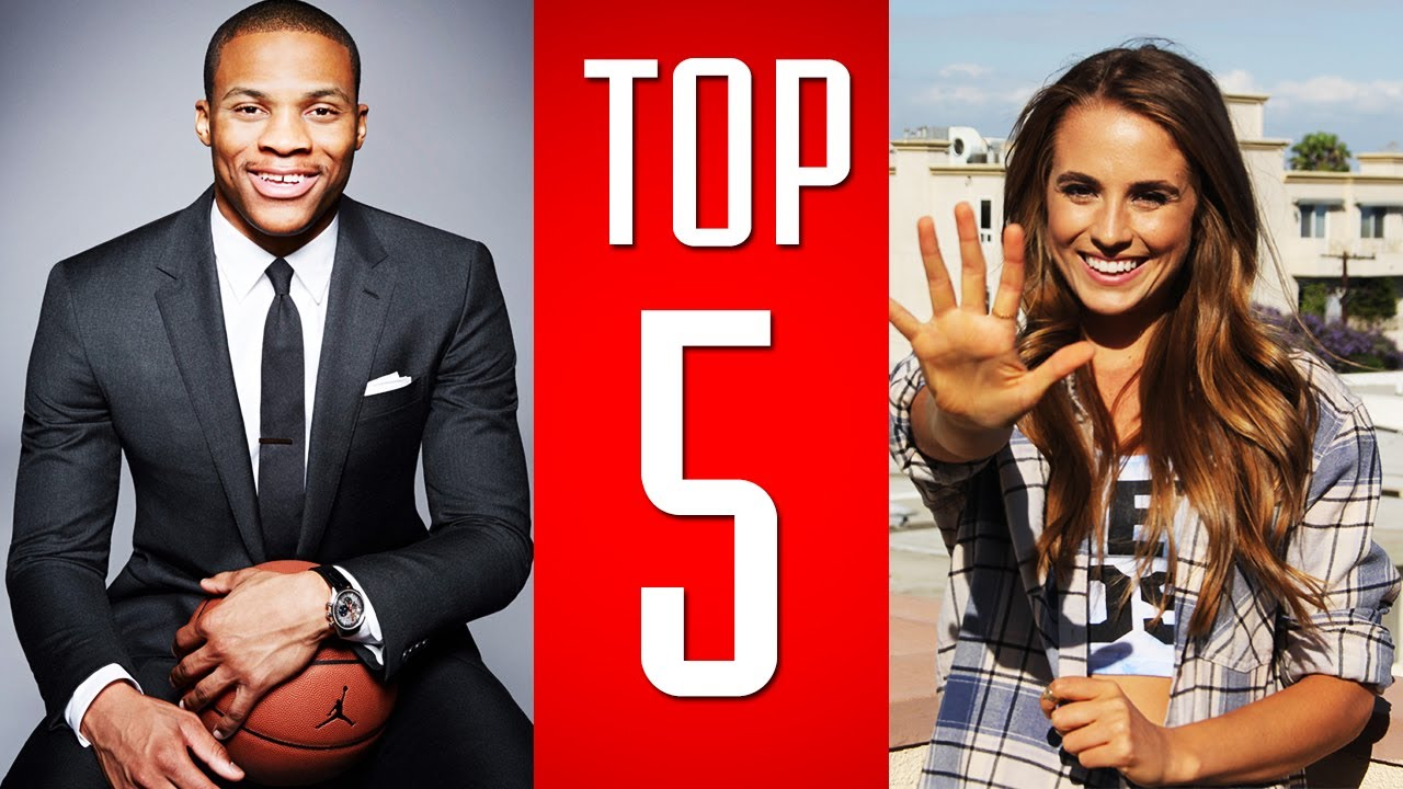 top 10 in the nba right now