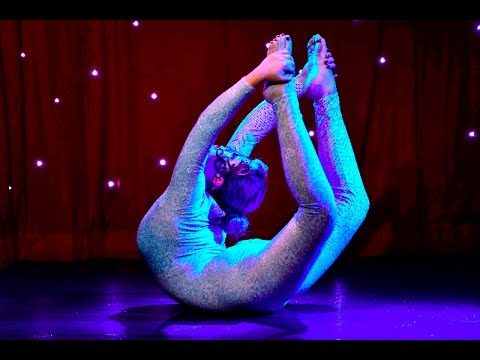 International Contortionist Act in Delhi & Mumbai | +91-9799887888