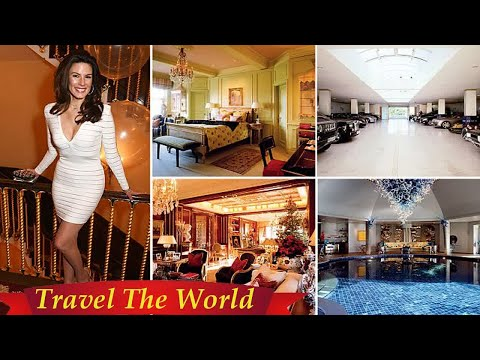 Former home of Saudi sheikh and Pirelli girl for sale for £50million  - Travel Guide vs Booking