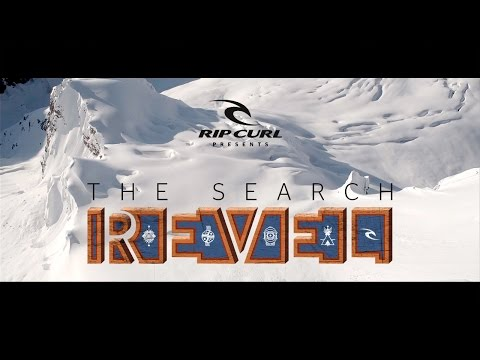 "Rip Curl ""The Search - Revel"" - Full Movie"