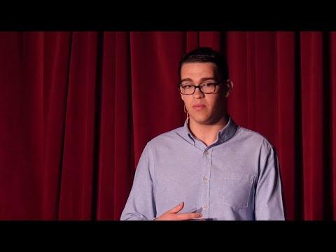 Why the Free Market Works | Arik Schneider | TEDxYouth@AlamitosBay
