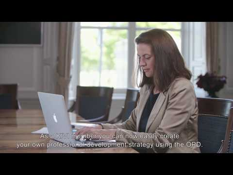 Online Professional Development (OPD) tool