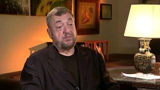 70 лет исполняется режиссеру Павлу Лунгину, каждая картина которого - событие.