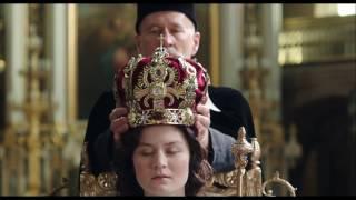 Královna Kristýna HD trailer CZ