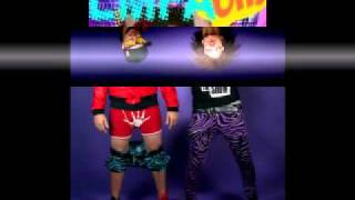 Lmfao - Party Rock Anthem (Millions Like Us Remix)