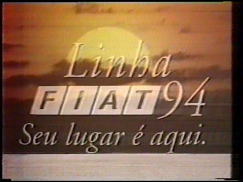 Intervalo: Jornal da Manchete 2ª Edição - Manchete SP (03/12/1993) [1]
