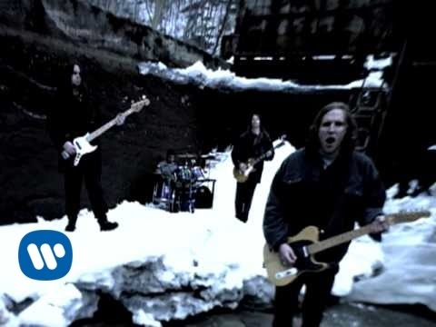 Seven Mary Three - Water's Edge (Official Video)