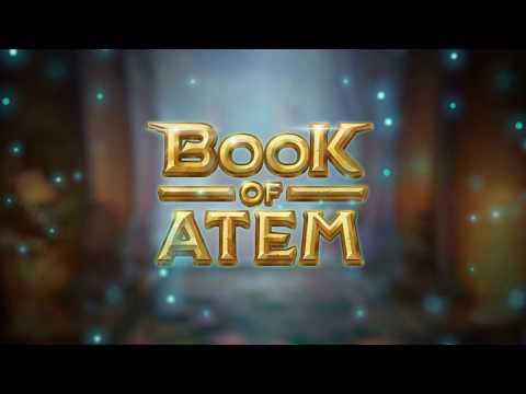 Book of Atem Online Slot Promo