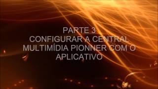 AppRadio Unchained Reloaded - Pioneer AVH-8580BT -Galaxy S7