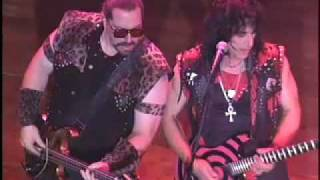 Twisted Sister Live Stay Hungry Chicago