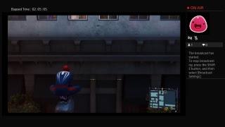 Nouvelle peau d'homme d'araignée dans Fortnite