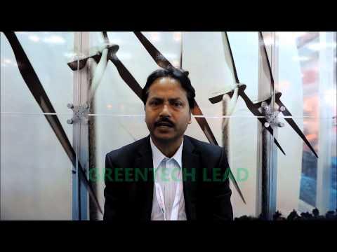 Debasish Choudhury, GSES India on the importance of training in India