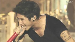 ONE OK ROCK   完全感覚Dreamer (Live Mix) thumbnail