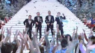 Новый Год 2009 на Первом Канале (Intro) / Beautiful Life