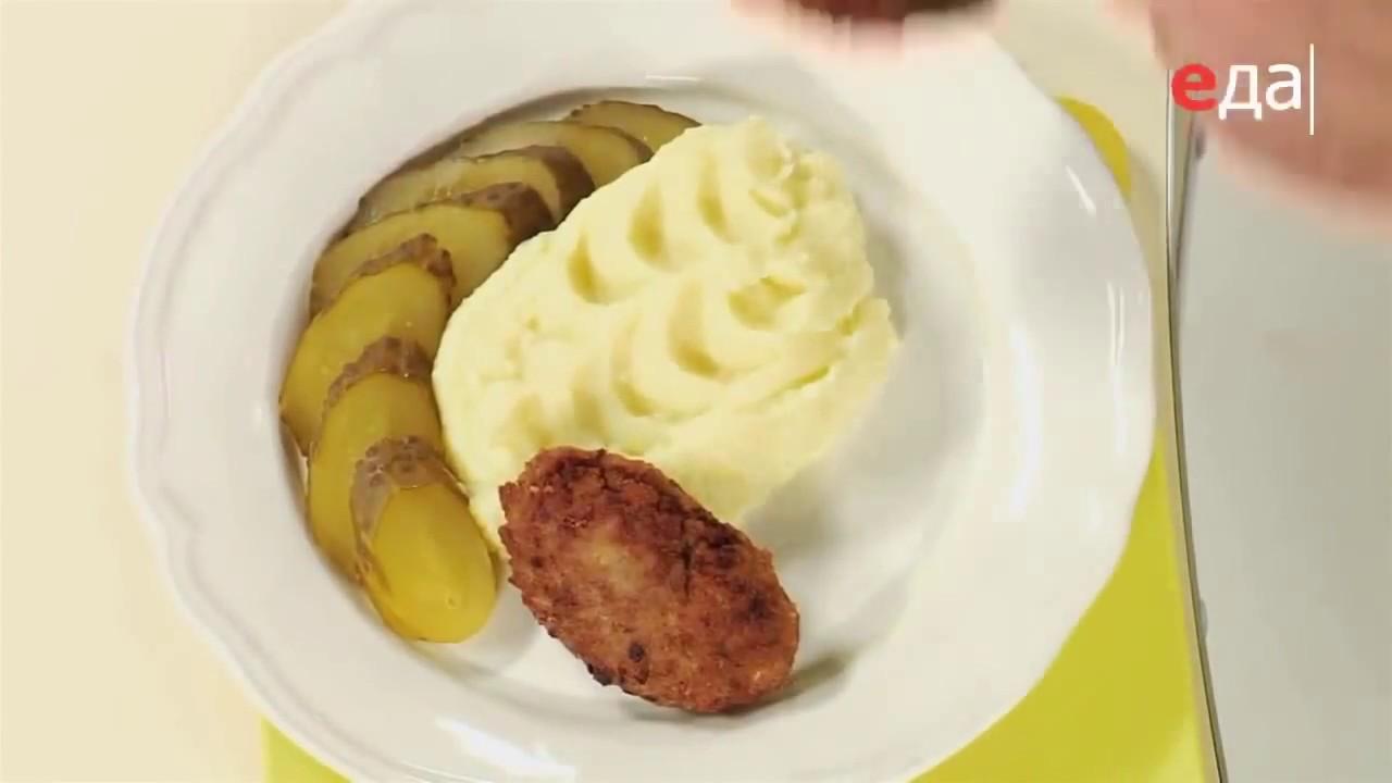 Как сделать картофельное пюре фото 992