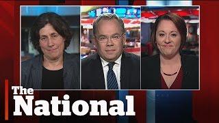 At Issue | Pipeline Politics