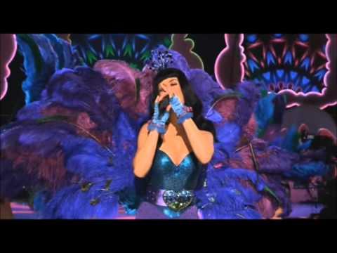 Katy Perry The California Dreams Tour DVD Part.2