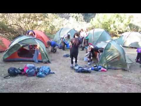 World Challenge 2018: Swaziland & Mozambique (episode 1)