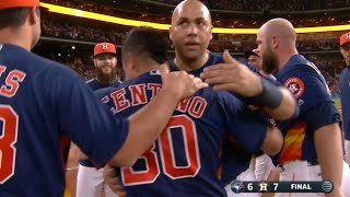 8/6/17: Astros complete comeback with walk-off in 9th