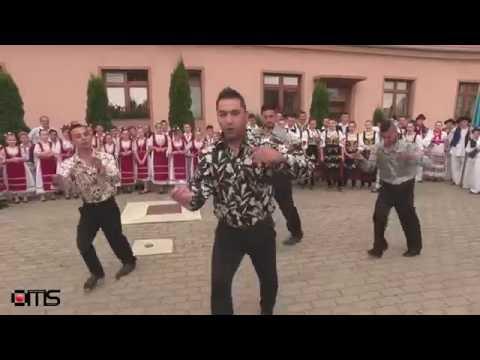 RomaFest - Gypsy Dance - Body Percussion