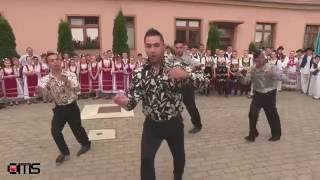 RomaFest - Gypsy Dance - Body Percussion