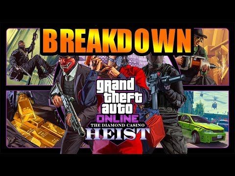 gta-online:-the-diamond-casino-heist-trailer-reaction!!!!!!!!