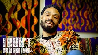 Bilal Speaks on Inspiration From His Son, Wing Chun and Creative Flow