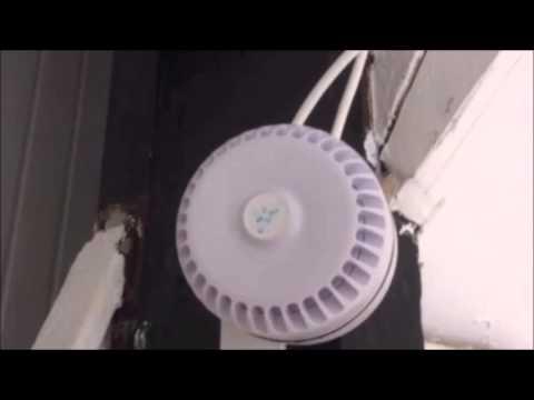 UK Fire Alarm Sound 15min